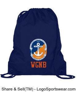 WGNB Drawstring Bag Design Zoom